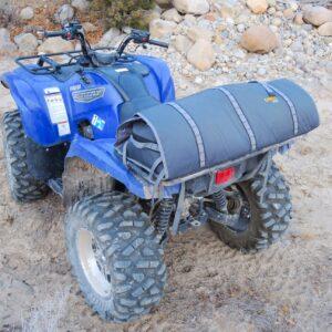 Compact ATV cargo pack